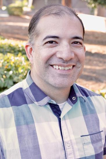 Pastor Robert Aguirre